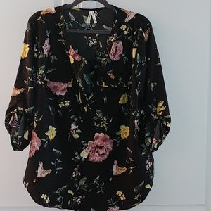 Plus Size Women's 2X Blouse